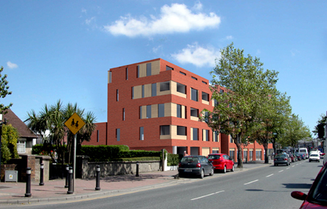 Mixed Use - Blanchardstown
